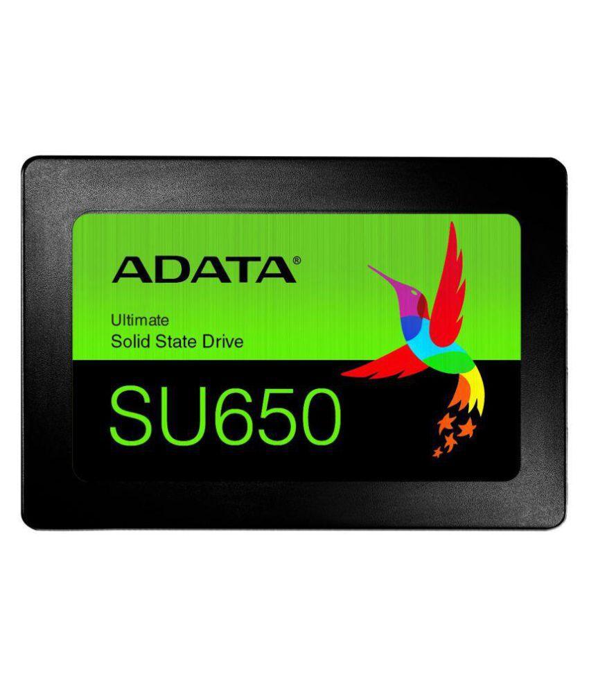 ADATA SSD SU650 240 GB 3D-NAND 2.5