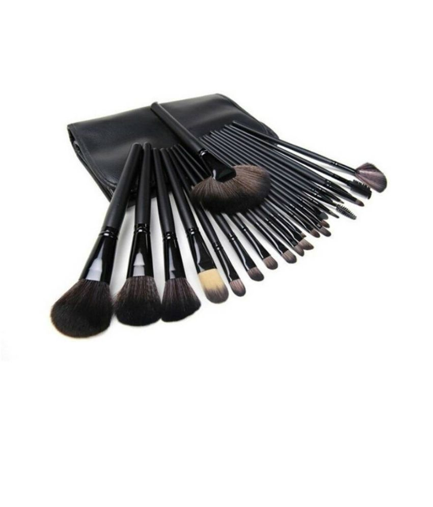 ... Makeup Fever Mac 24 All Over Makeup Brushes 24 no.s ...