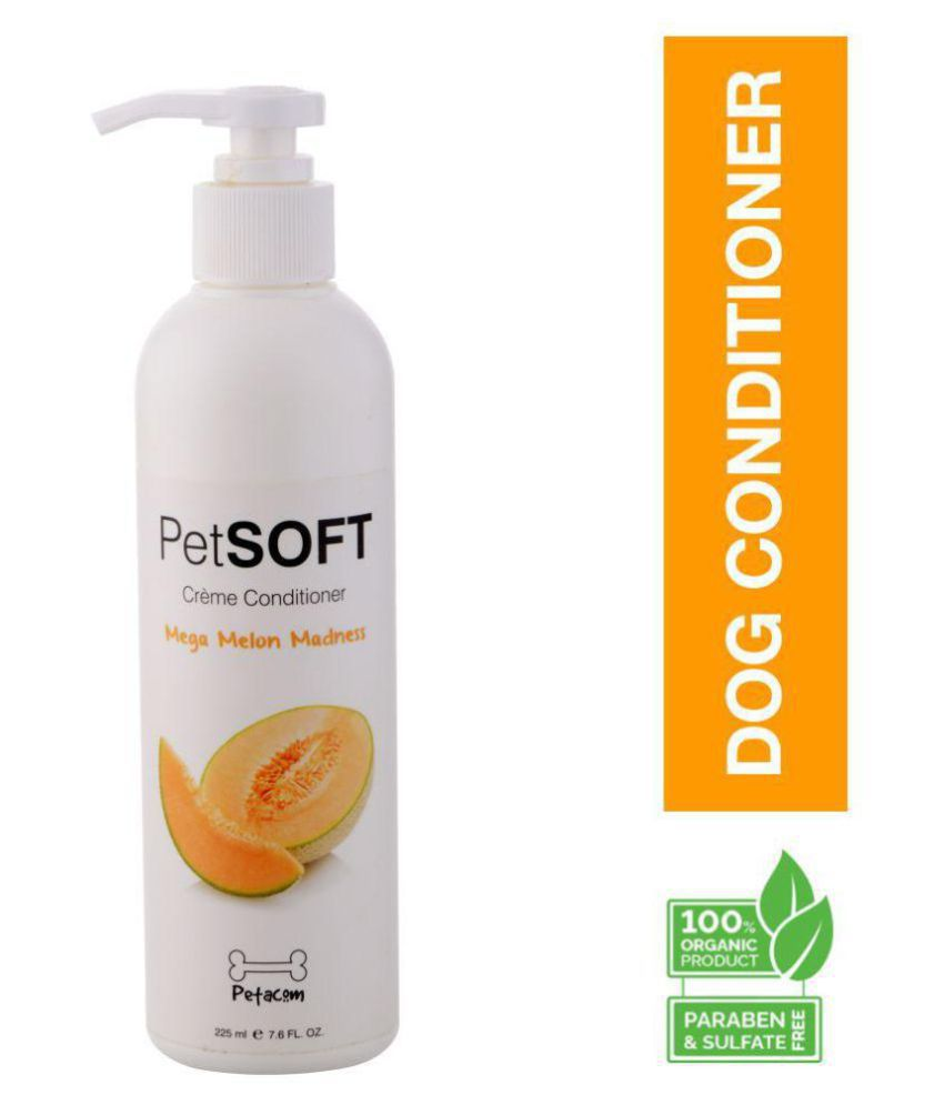 Petacom Soft Amazing Dogs Conditioner Mega Melon Madness