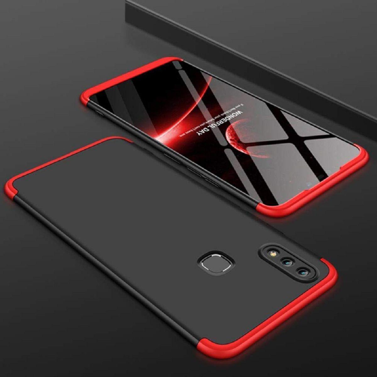 quality design 798de c52a4 Xiaomi Redmi Note 7 Pro Anti Gravity Cover Lenis - Black