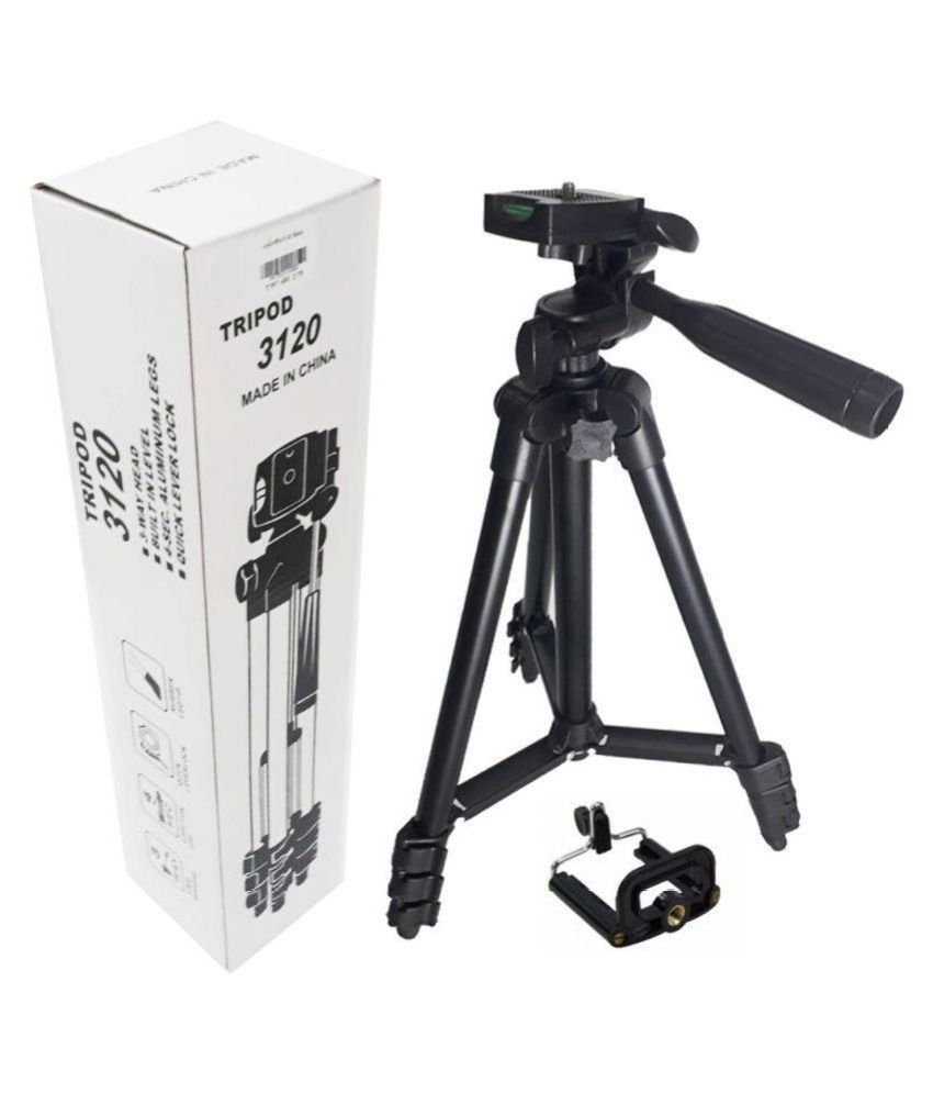 Ibs 3120 Light weight professional Portable 360 degree Tripod