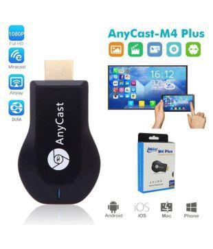 Buy OCD Anycast M4 Plus Receiver & Transmitter - Black