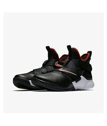 los angeles 8d563 fc4a5 Quick View. Nike Black Basketball Shoes