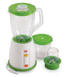BMS Lifestyle Multi Functional Juicer Mixer Grinder. 550 Watt 3 Jar Juicer Mixer Grinder