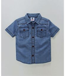 b5089312b231 Shirts For Boys  Boys Shirts Online UpTo 73% OFF at Snapdeal.com