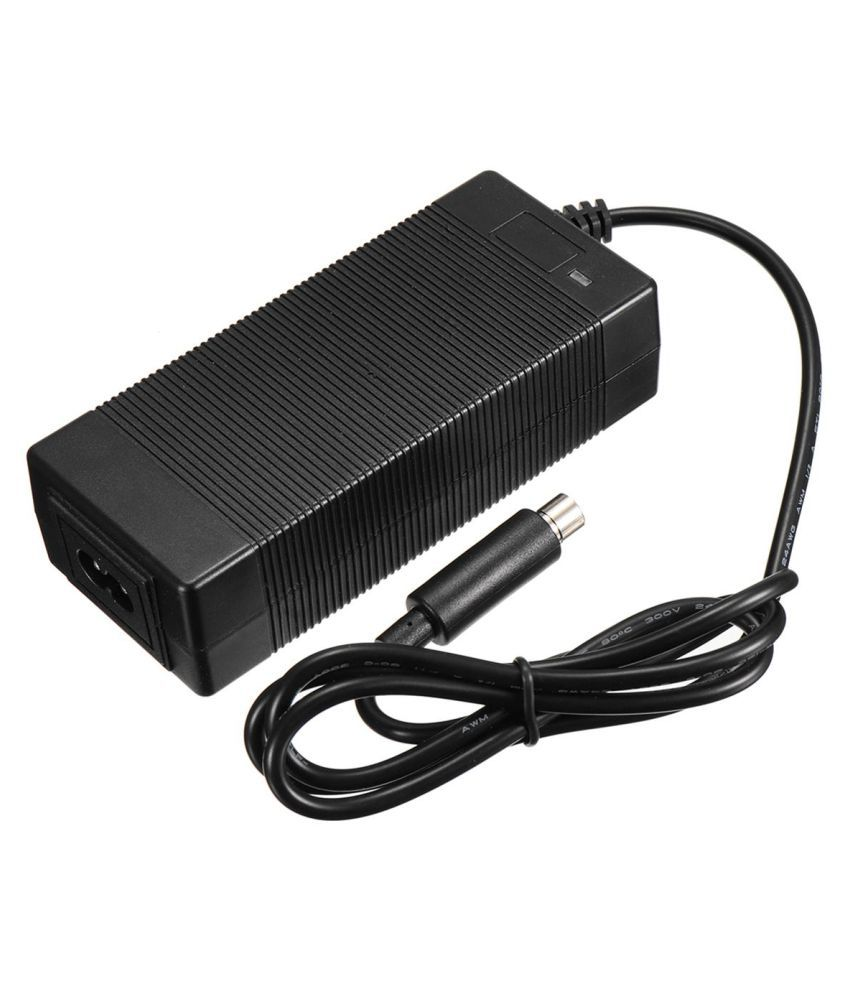42V 2 0A Charger for Xiaomi Mijia M365 APP Smart Electric Scooter Foldable  Skate
