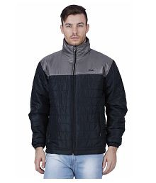 dbe3eeee27e5 Quilted & Bomber Mens Jackets :Buy Quilted & Bomber Mens Jackets ...