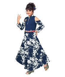 ea765f1ffb Dresses for Girls UpTo 80% OFF  Girls Dresses