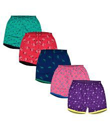 0cfa6bb6f1 Shorts & Capris: Buy Shorts & Capris Online at Best Prices in India ...
