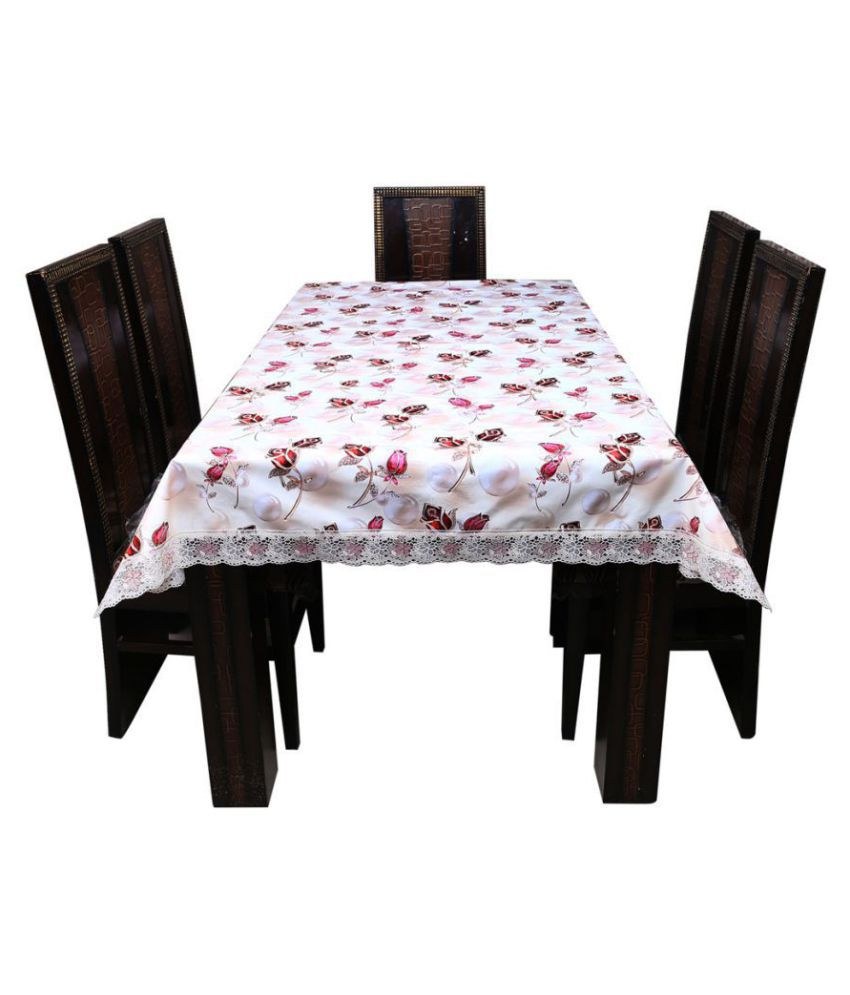 Art House 8 Seater PVC Single Table Covers