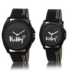 fe217eb98 Couples Watches - Buy Watches (वॉचेस) For Couple