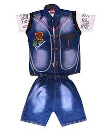 9ff72d7ca Baby T-Shirts   Tops  Buy Tees   Tops for Infants Online