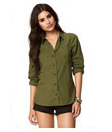 7efa788e58 Women's Shirts: Buy Casual and Formal Shirts For Women Online at ...