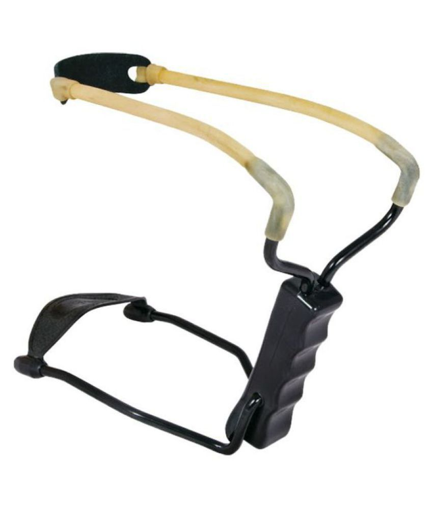 Mannat Powerful Folding Wrist Slingshot