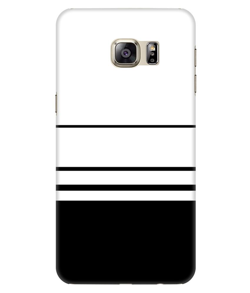 Samsung Galaxy S6 Printed Cover By Leo Power