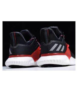 Adidas Continental Running Shoes Black
