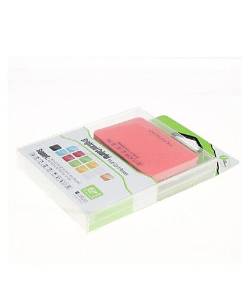 DOSLO CRSY-C2 Card Reader Siyoteam Pink 2.0 Card Reader