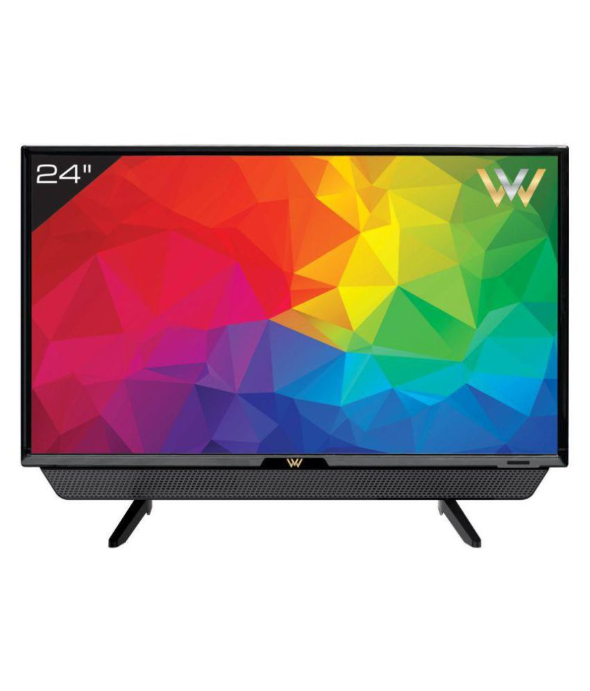 VW VW24A 60 cm ( 24 ) HD Ready (HDR) LED Television