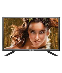 Giomex GMX24L02 61 cm ( 24 ) HD Ready (HDR) LED Television With 1+1 Year Extended Warranty