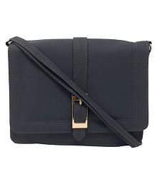 b8ba064d238 Sling Bags UpTo 85% OFF: Sling Bags online at best prices in India ...