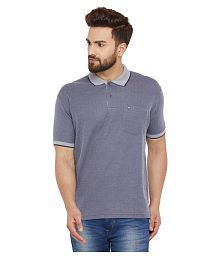57b2030e Duke Polo T Shirts: Buy Duke Polo T Shirts Online at Best Prices on ...