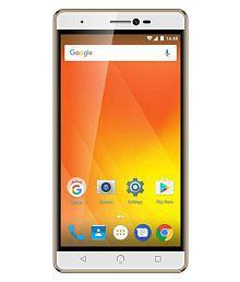 NUU M3-Gold 4G volte ( 32GB , 3 GB ) Gold