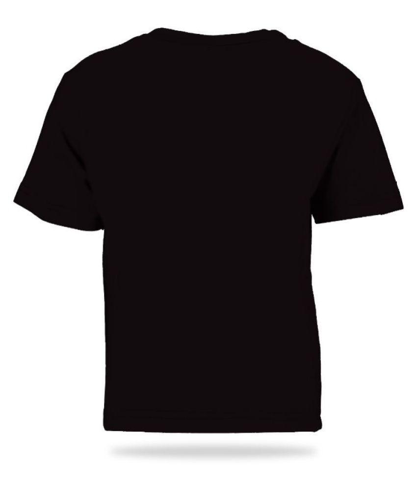 6d6bf72c034b2 ... Kiddeo Half sleeve Round neck 100% Cotton MultiColour casual T shirt  For BOYS (2 ...