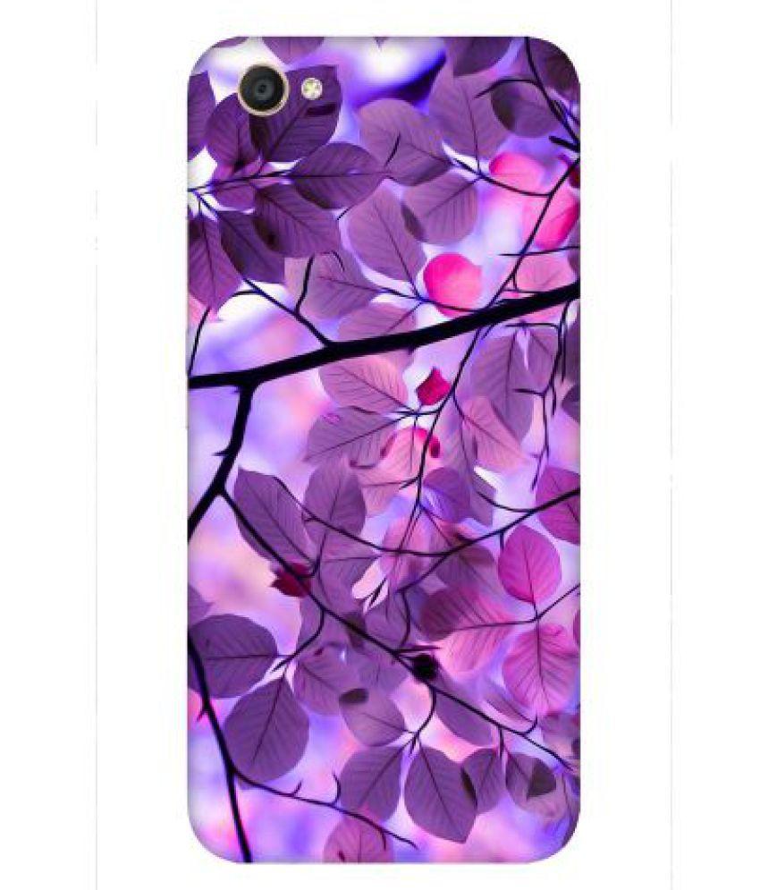 Vivo V5 Plus Printed Cover By Emble