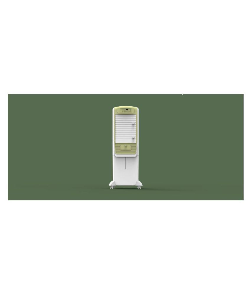BURLY COOLER CB TR 35 EC HC 31 to 40 Tower WHITE AND GREEN