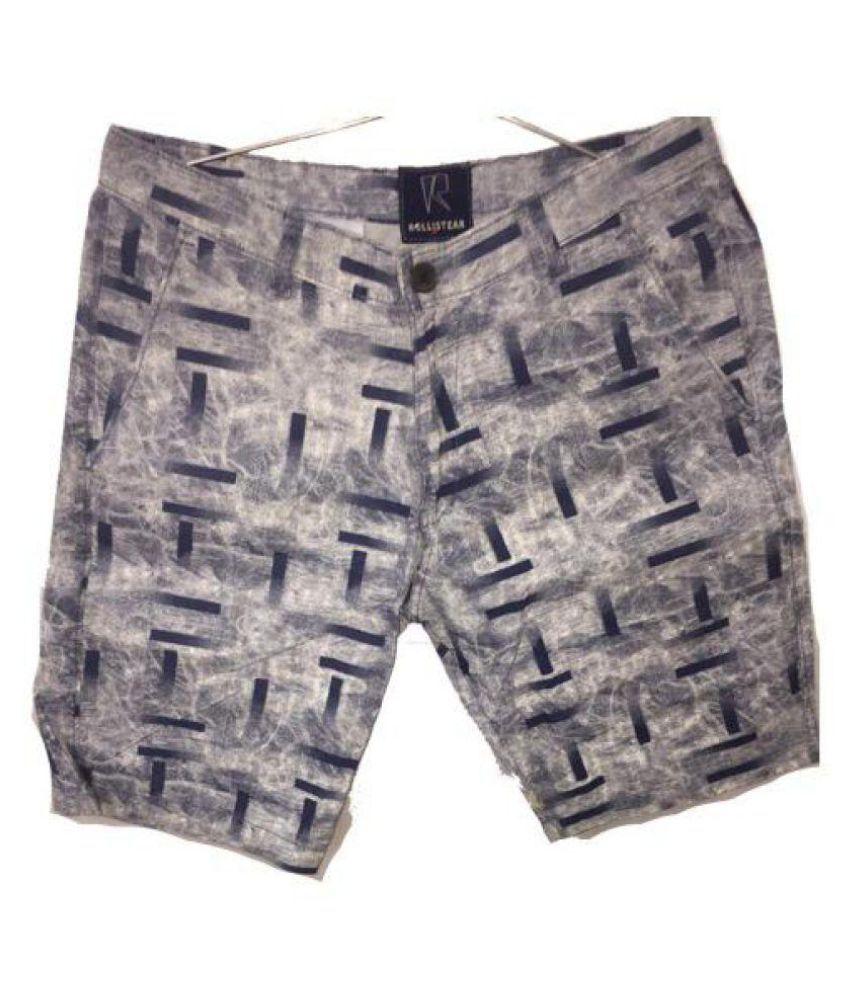SHYAM SHORTS Multi Shorts