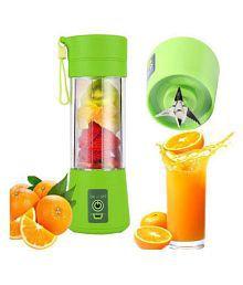 Mobile Addaa USB Electric Fruit Juicer Multicolor Manual Juicer