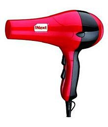 Inext iNEXT IN-037 HAIR DRYER Hair Dryer ( RED )