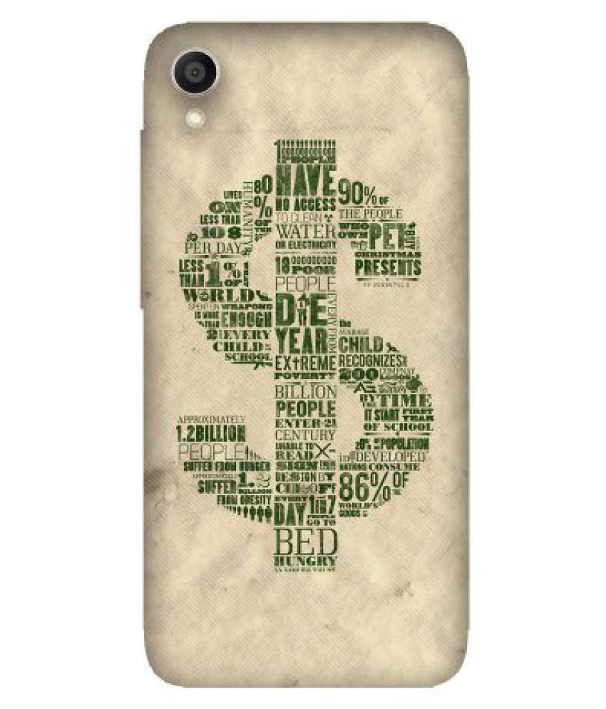 Asus Zenfone Lite L1 Printed Cover By Emble