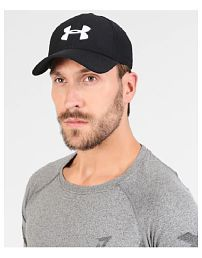 80e33601317 Quick View. FAS Under Armour Black Embroidered Cotton Caps