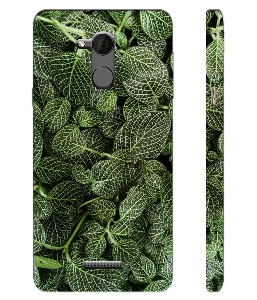 Coolpad Note 5 Printed Cover By Fundook 3d Printed Cover