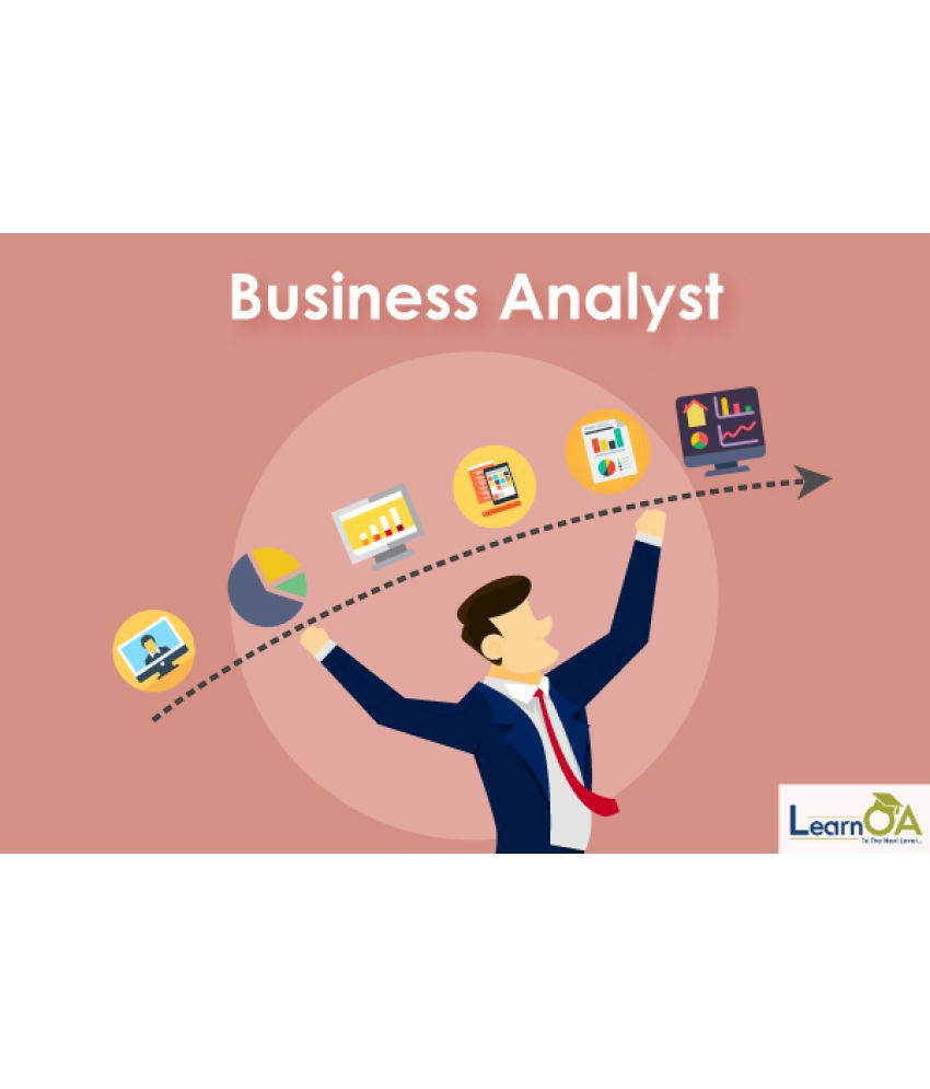 Learnoa Business Analyst Certification Training