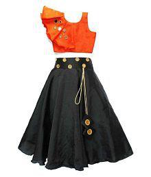 fb5bf65de Girls Ethnic Wear: Buy Girls Ethnic Wear Online at Best Prices in ...