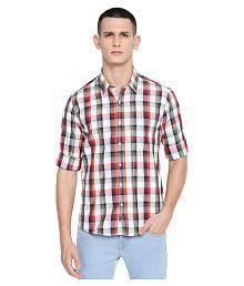 Solemio Cotton Blend Shirt