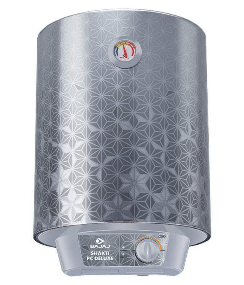 Bajaj Shakti Plus 25 Lit. Geyser( Storage Water Heater)