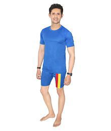 d5398dd8fc Mens Swimsuit :Buy Mens Swimsuit Online at Low Prices on Snapdeal.com
