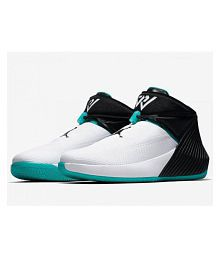 20a02e60850e Quick View. Nike Nike Air Jordan Why Not 0.1 White Black Blue Low ankle Male  White