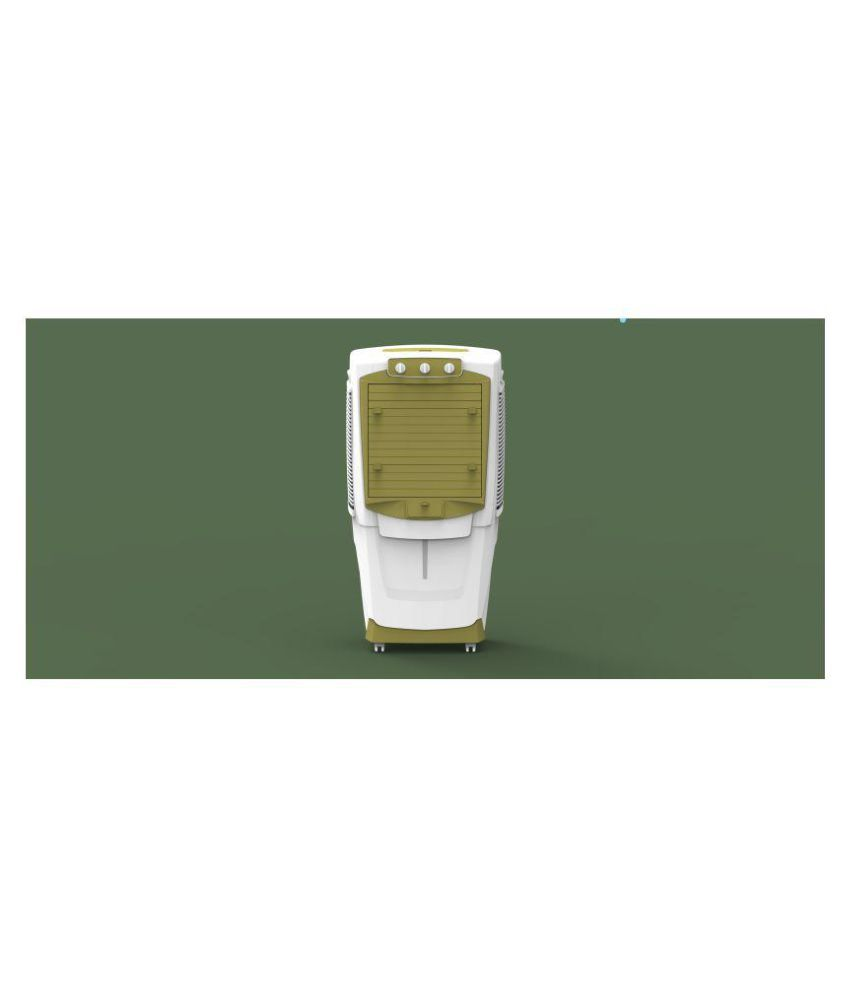 BURLY COOLER Honey Comb 51 to 60 Desert WHITE AND GREEN