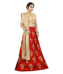 e19d4a9eac3f14 Stitched Lehenga  Buy Stitched Lehenga for Women Online at Low ...