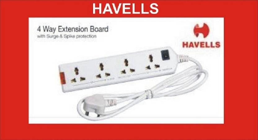 Buy Havells 6a Four
