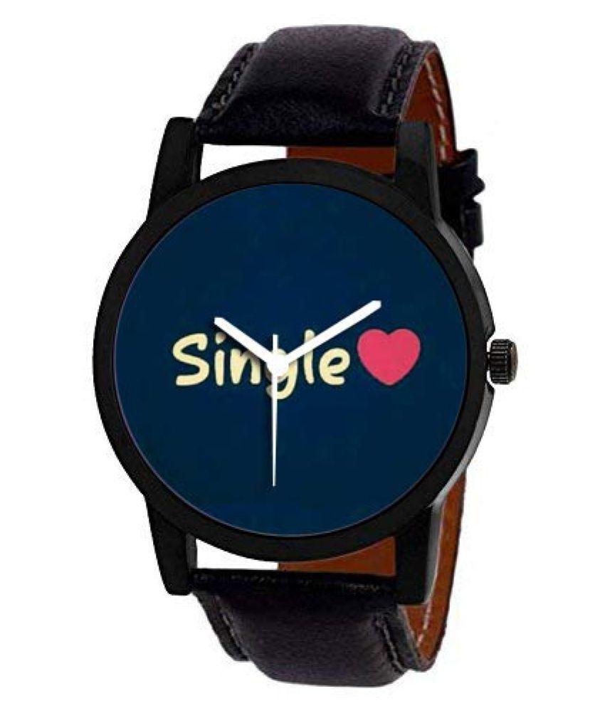 Gen Z Graphic series boys analog watch