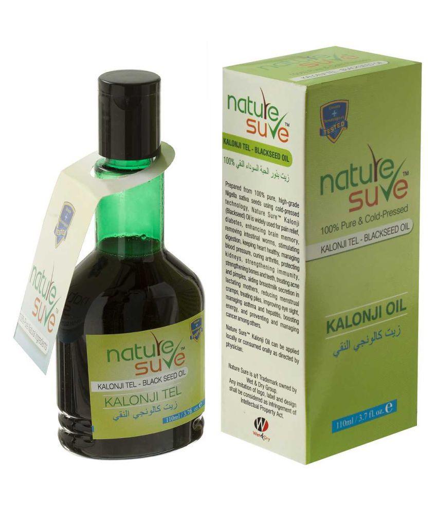 Nature Sure Kalonji Oil 100 mL