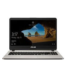 "ASUS X507 ( Core i5-8th Gen /8 GB/ 1TB HDD / 15.6"" FHD/ Windows 10 ) Thin and Light X507UA- EJ456T ( Icicle Gold /1.68 kg)"