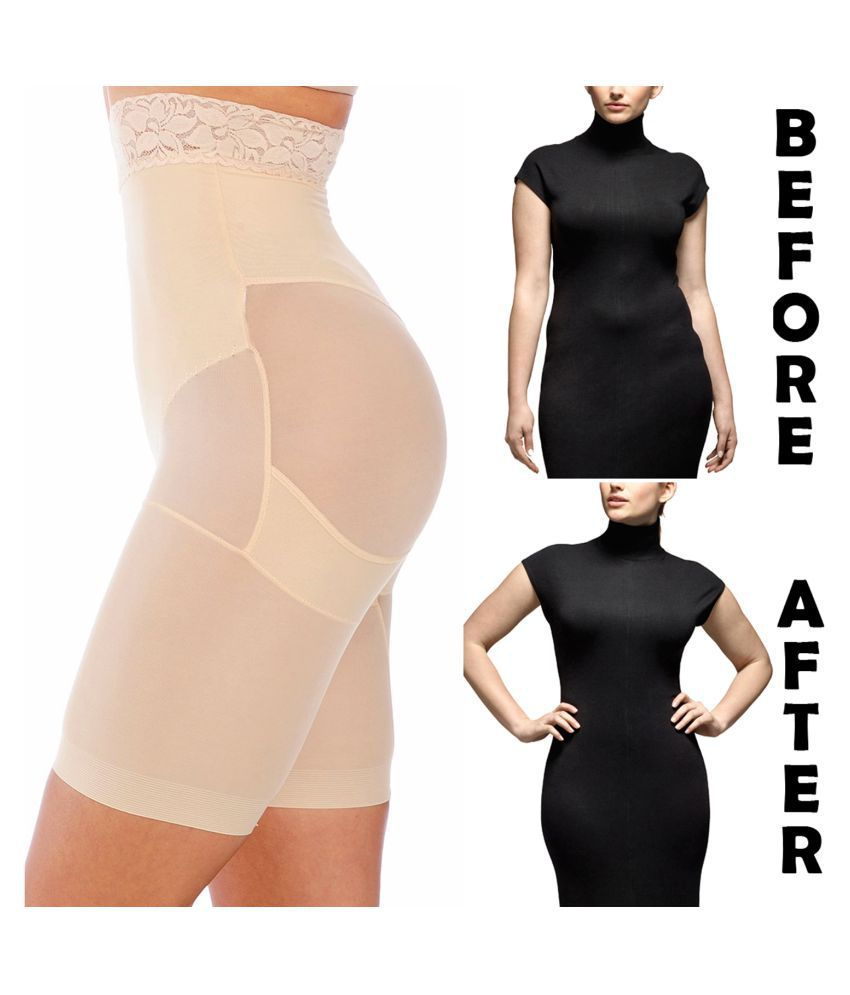 Jm Size S Weight Loss Slimming Waist Shaper Trimmer Belt Body Instant Look 10 to 20kg Thinner