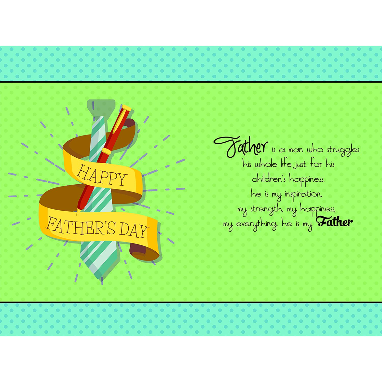Youre My Hero Dad Greeting Card Belt Hamper Buy Online At Best