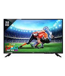Vu 32D7545 81 cm ( 32 ) HD Ready (HDR) LED Television